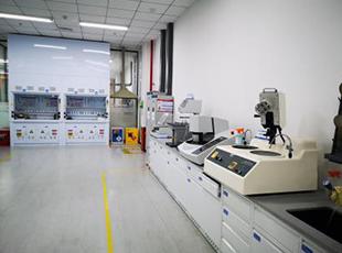 材料学院、研发机构、第三方检测、海关质检