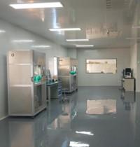 清洁度实验室规划