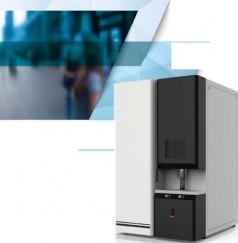 高频红外碳硫仪CS5000