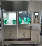 清洁度自动超声波压力清洗制样设备ClaMeaD12