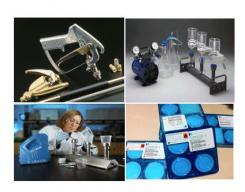 清洁度制样检测分析附件和耗材
