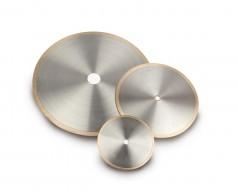 金相切割耗材-金刚石切割片(立方碳化硼)