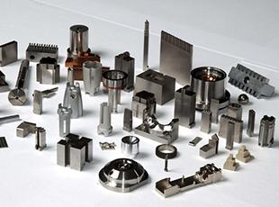 机械制造、精密加工、金属零件制造