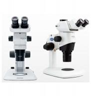 奥林巴斯体视显微镜