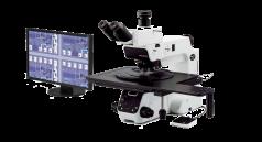MX63/MX63L半导体/FPD检查显微镜