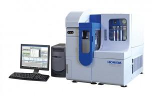 日本堀场氧氮氢分析仪HORIBAEMGA