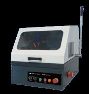MetaCUT801金相手动切割机