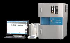 HORIBA碳硫分析仪