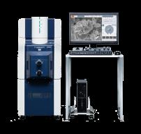 日立钨灯丝扫描电镜FlexSEM100 II